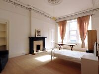 4 Bedroom HMO Flat, Fully furnished, West End, Great Western Road, Glasgow, Near University