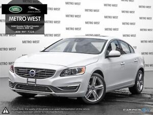 2016 Volvo S60 T5 Special Edition Premier - 0.9% UpTo 60 Months