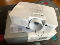 Projector Acer X134PWH