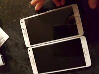 Samsung Galaxy Note 4 White 32GB Unlocked