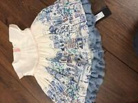 Baby clothes age 3-6 months