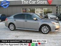 2011 Subaru Legacy 3.6 R Limited - LEATHER HTD SEATS, SUNROOF, B