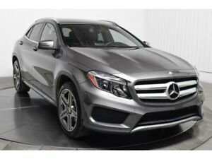 2015 Mercedes-Benz GLA-Class GLA250 4MATIC CUIR MAGS AMG 19P GRO