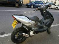 MBK Nitro Aerox 50