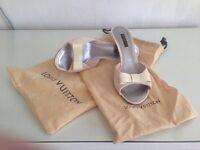 Louis Vuitton Lady's mules