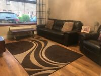 2 bed terraced bungalow