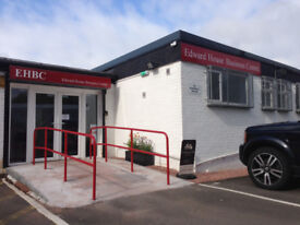 Office Space Available to Rent in Fully Serviced Business Centre - Burnfield Avenue, Giffnock