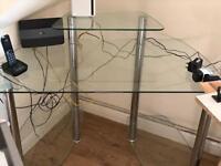 Desk/ workstation /dressing table