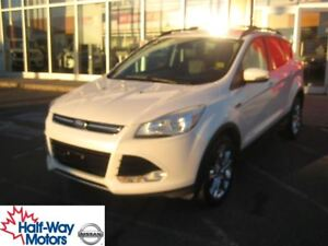 2013 Ford Escape SEL | $129 bi-weekly!