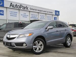 2014 Acura RDX AWD w/ Technology Package| Navi| B.up Cam