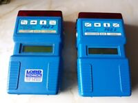 Status Scientific X 2 Controls Mentor portable gas detector PGD2