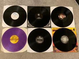 Various Garage / Hip-hop / Other Vinyl Records