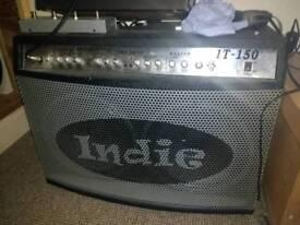 Indie Tuberider Amp 150 watts