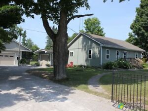 $588,999 - Bungalow for sale in Bobcaygeon