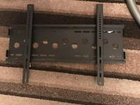 "Flat panel led tv wall bracket 32""-70"""