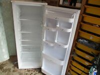 Fridge, Tall larder Beko fridge in immaculate condition ,