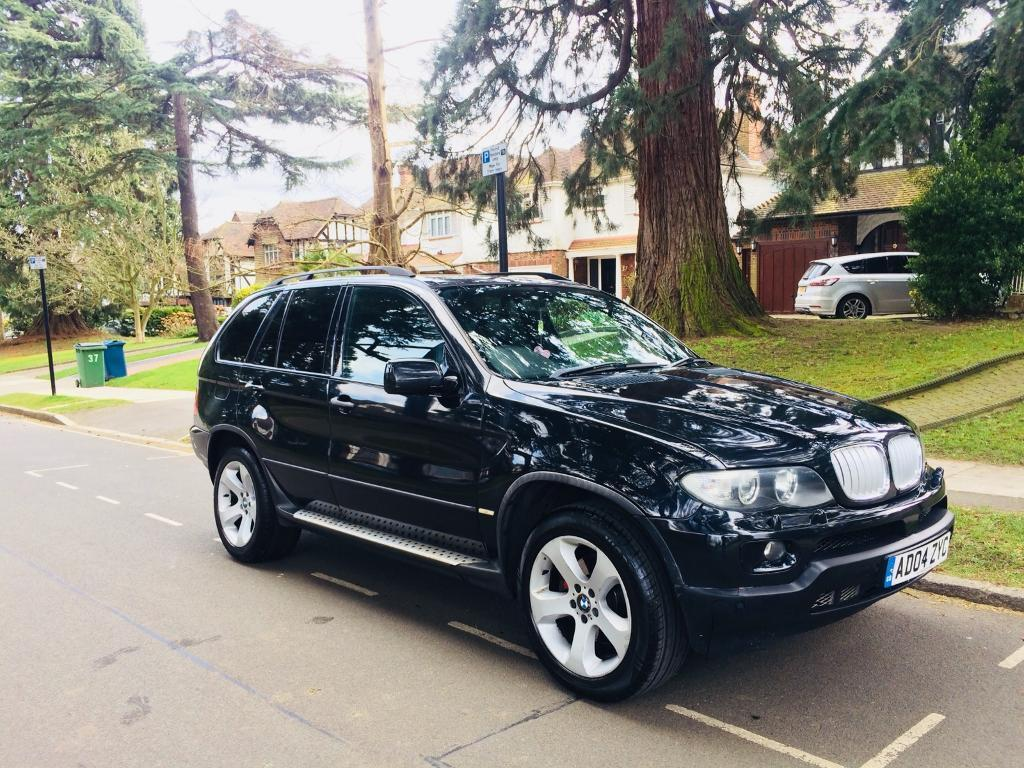 bmw x5 diesel automatic in edgware london gumtree. Black Bedroom Furniture Sets. Home Design Ideas