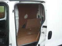 FIAT FIORINO 1.3 JTD Multijet II Cargo Panel Van 3dr (EU5) (white) 2014