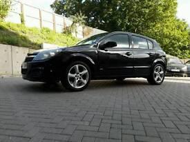 Vauxhall Astra 1.8L 2005 Plate (SRI)