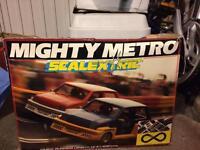 Scalextric Mighty Metro