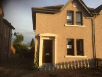 Semi-detached house for sale in Inverness