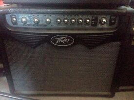 Peavy Vypr 30 Guitar Amp (Better photos on request)