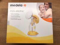 Mini madela electric breast pump