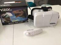 Vizor Pro virtual reality headset