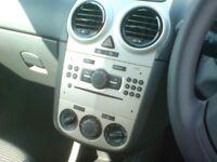 Corsa cd player Cd30