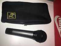 Audio‑Technica ATM510 Microphone