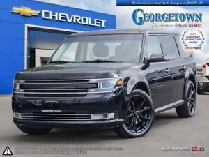 2018 Ford Flex Limited Limited *NAVIGATION* *NEW TIRES*