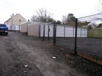 SHIPPING CONTAINERS TO LET IN WOLVERHAMPTON