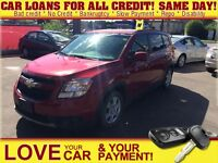 2012 Chevrolet Orlando 2LT * EASY LOANS, GET APPROVED IN MINUTES