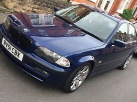 BMW 320d full service history + more