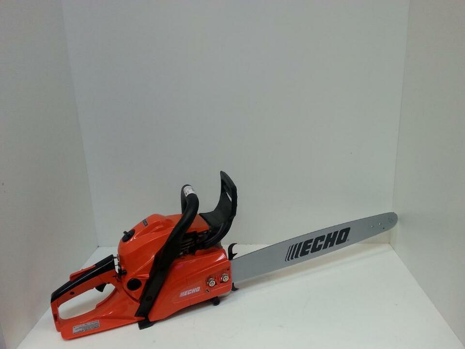 echo bb 20'' chainsaw. we buy and sell used tools! (#51418) at82477 ...