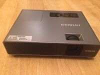 Hitachi CP-X253EF - 123 hours of lamp usage - great value item