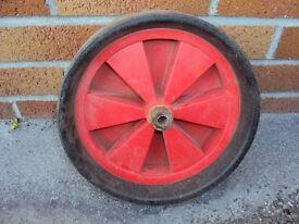 Boat Trolley Wheel