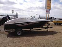 2014 Starcraft Runabout Fish and Sport