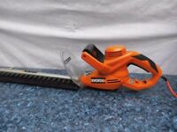 Worx WG206e 450W 51cm corded hedge trimmers