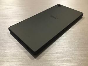 Bell or Virgin Sony Z5 32GB Graphite - NEW 10/10 - Guaranteed Activation + No Blacklist