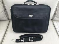 Antler Laptop PC Case Black in very good condition