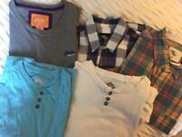 Tshirts/Shirts Size S