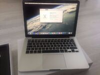 "Apple MacBook Pro 13"" Retina (Early2015) Core i5 2.7GHz"