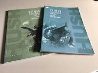 Batman: Hush Vol. 1&2 - Paperback