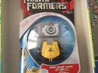 Transformers Robo Recon Team
