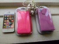 I phone 4s vodafone 16gb