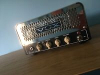Vox Lil' Night Train 2 Watt Low Power Tube/Valve Guitar Amp with 1x10 Celestine Cabinet
