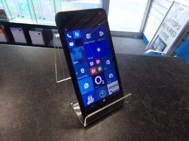 Nokia Lumia 550, 8 GB, Locked to O2, Black