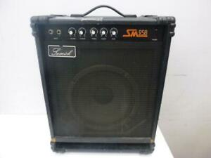 Samick Bass Guitar Amp - We Buy & Sell Used Guitar Amps at Cash Pawn! 116300 - AL413409