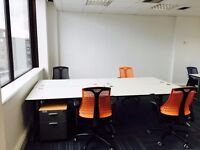 6-8 Person Office Space for rent now, Please contact for more information